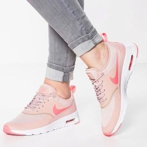 Nike air max Thea pink size 6.5